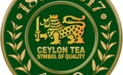 Logo Ceylon Tea Crop