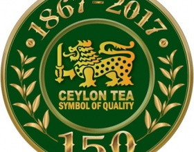 CELEBRATING 150 YEARS OF CEYLON TEA