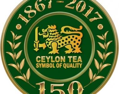 CELEBRATING 150 YEARS OF CEYLON TEA