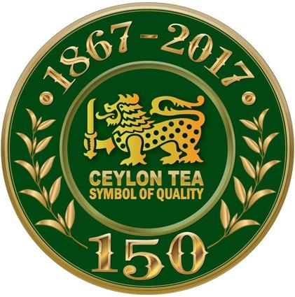 Logo Ceylon Tea Crop